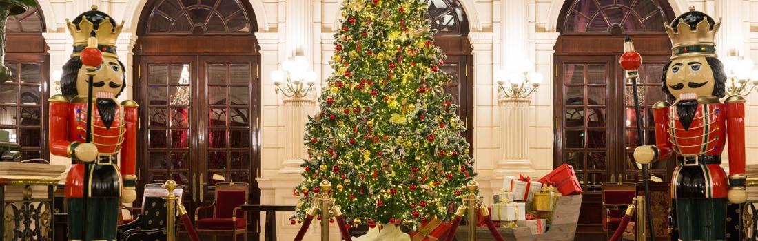 Le prochain Noël blanc de Julian, fleuriste à Paris